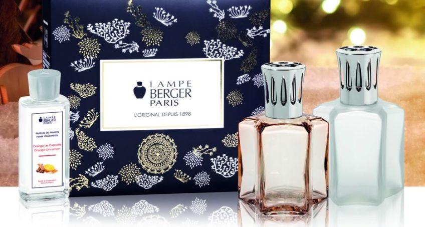 Parfum Berger by Lampe Berger