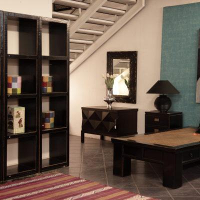 Showroom Teypat esposizione interna camera da letto