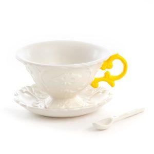Set 2 tazze da tea I-Wares