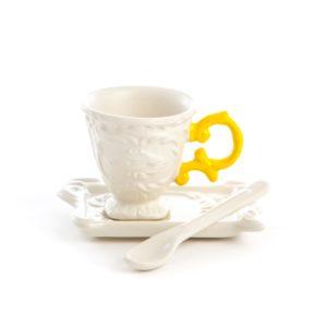 Set 2 tazzine da caffè I-Wares