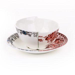 Tazza da Tè Hybrid Zora
