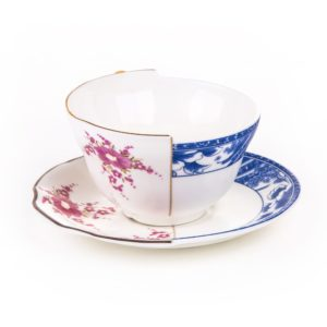 Tazza da Tè Hybrid Zenobia