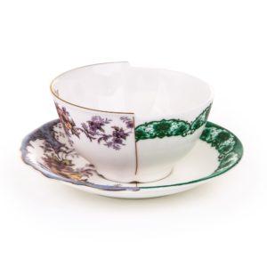 Tazza da Tè Hybrid Isidora