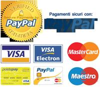 Loghi di pagamento