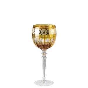 Calice vino rosso ambra Gala Prestige Medusa 40400