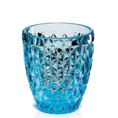 6 Bicchieri Salento Scherzer azzurro