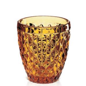 Bicchieri Salento Scherzer ambra