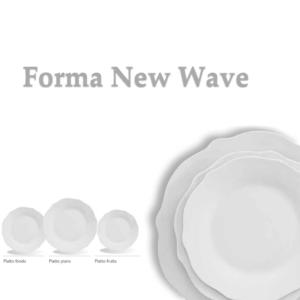 Collezione Forma New Wave