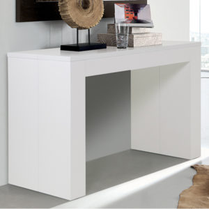 New Space Bianco