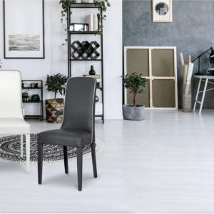 Sedia Lisbona colore grigio, beige, bianco e sabbia Teypat