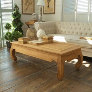 Tavolino Batavia cm 120X60