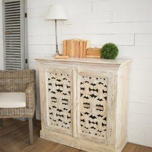 Buffet Style Wood