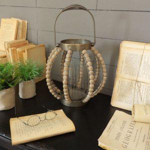 Lanterne Legno e Metallo