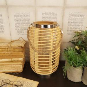 Lanterne Bamboo Shangai