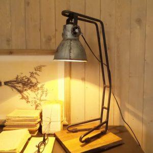 Lampada Industrial