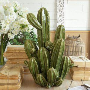 Scultura Cactus Summer in Italy