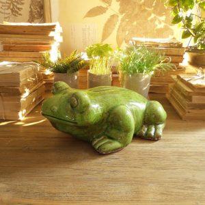 Rana Green Antique