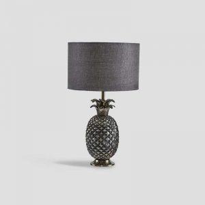 Lampada da Tavolo Dialma Brown DB005560