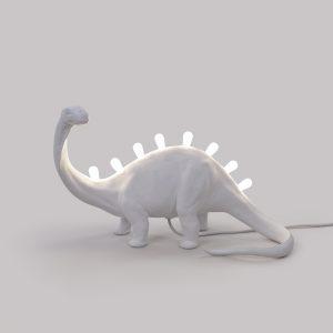 Lampada in Resina Jurassic Lamp Brontosauros Seletti