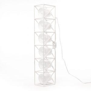 Lampada Multilamp Line Seletti