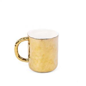 Tazza collezione Fingers Porcelain Seletti