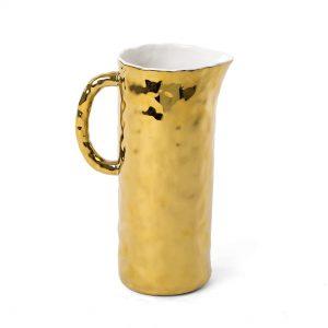 Caraffa collezione Fingers Porcelain Seletti