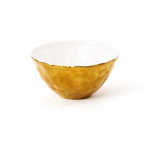 Ciotola collezione Fingers Porcelain Seletti