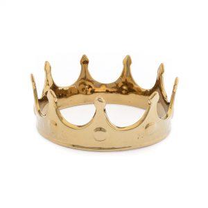 My Crown Gold Memorabilia Seletti