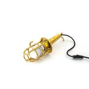 Lampada Industriale collezione Fingers Seletti