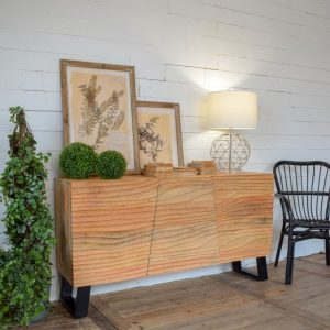 Credenza Buffet Waves 47.2914