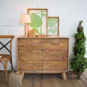 Comò Antique Wood 48.3046