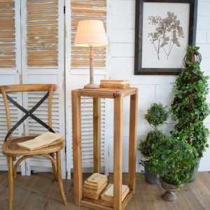 Colonnina Antique Wood 48.3055