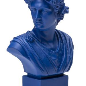 Busto Greco Romano Apollo