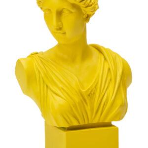 Busto Greco Romano Artemis